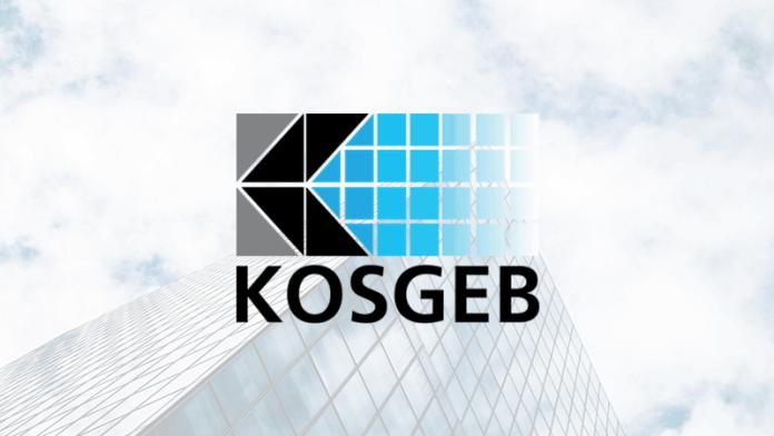 kobi destekleri - KOSGEB Destekleri