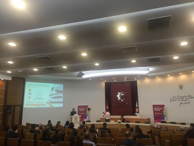 05052016153415 - 4. Türk-Alman Enerji ve Çevre Teknolojileri İnovasyon Forumu'nda Etkin Proje Sunumu