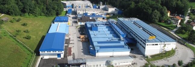 07112016102852 - Gıda Sektöründe yeni bir Ar-Ge Merkezi : Frutarom – Etol