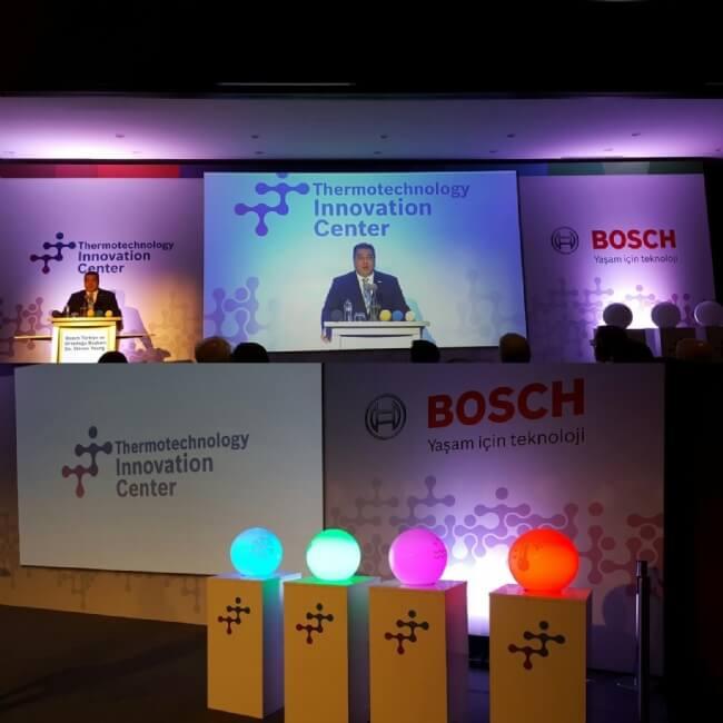 """12022017180850 - Bosch Termoteknik,""""Termoteknoloji İnovasyon Merkezi""""ni açtı!"""