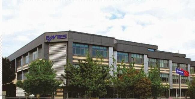 17122015103328 - Elektrik/Elektronik Sektöründe yeni bir Ar-Ge Merkezi: Entes Elektronik
