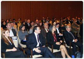 1ZTXPYWhadimkoy toplanti - AB Hibe Fonları ve Ar-Ge Destekleri Kılavuz Toplantısı, Bu Kez İstanbul'un Önemli Merkezlerinden Hadımköy'de Düzenledi.
