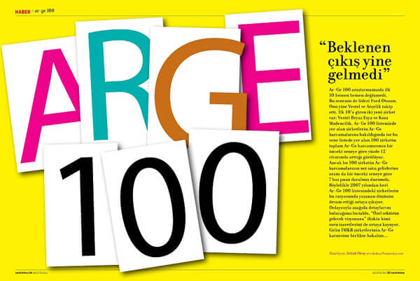 60 Page 1turkish - ETKİN Proje Turkishtime dergisinde!