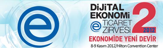 B8DMFEJdigitalekonomi - Etkin Proje Dijital Ekonomi E-Ticaret Zirvesinde