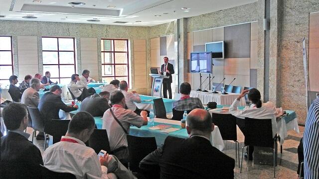 OEVC0HPIMAG0091 - ICT Summit Eurasia – Bilişim Zirvesi '12