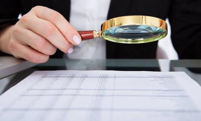Mali Denetim - Mali Denetim, Danışmanlık ve Mali Müşavirlik Hizmetleri