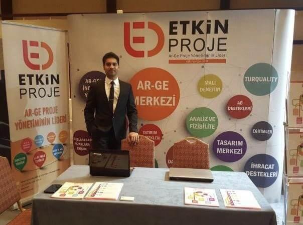 bb - Etkin Proje Dünya Otomotiv Konferansında yerini aldı.