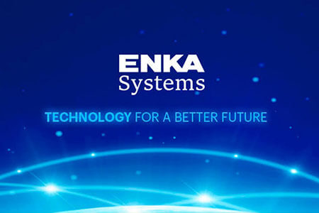 ENKA SYSTEMS - ENKA Systems Ar-Ge Merkezi Oldu!