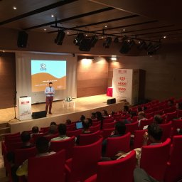 ab eğitim 256x256 - Teknopark İstanbul'da AB Destek Programları Eğitimi Düzenlendi!