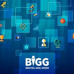 bigg web image 72dpi 256x256 - İTÜ Çekirdek, 2018 yılında onaylanan proje sayısı ile yılın en başarılı uygulayıcı kuruluşu oldu!